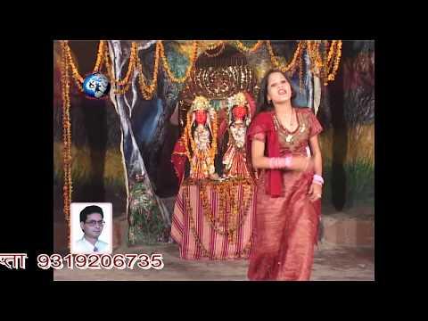 Piya Foji Mohe Devi Daras karaye De || KelaDevi Languriya || Bhakti Geet || Rakhi Gulzar