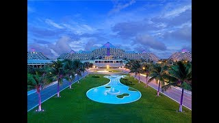 Mexico, Cancun. Paradisus Cancun Resort 5*