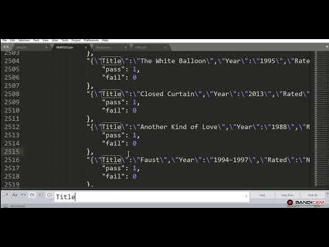 Python Parsing JSON to Excel Spreadsheet