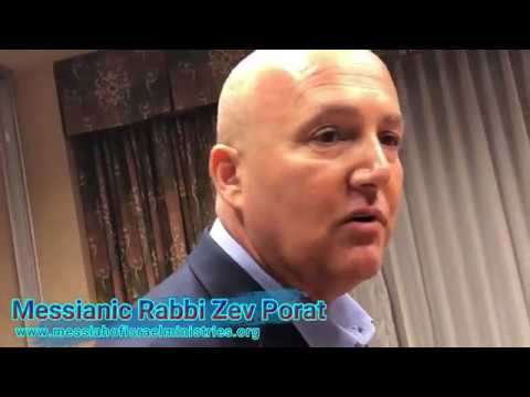 Zev Porat Breakout Final Session HEAR THE WATCHMEN DALLAS 2018