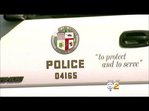 Download Chief Beck, Police Commission React To Internal Review Of LAPD's Disciplinary System