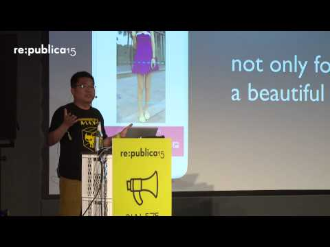 re:publica 2015 - Peng Zhang: The Geek Culture In China on YouTube