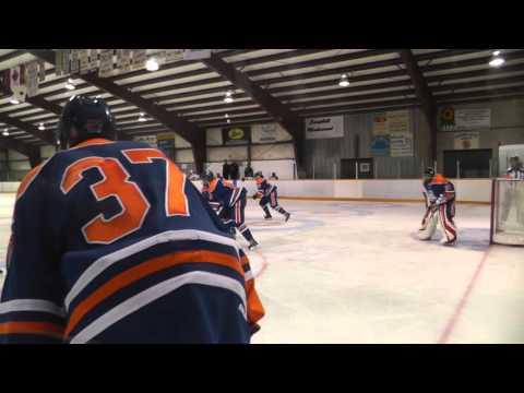 Newman First Orangeville Ice Crusher Start
