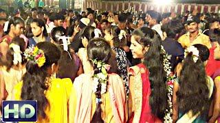 Aadiwasi Village Komgaon Kompada Wedding Super Girls And Boys Dance2019
