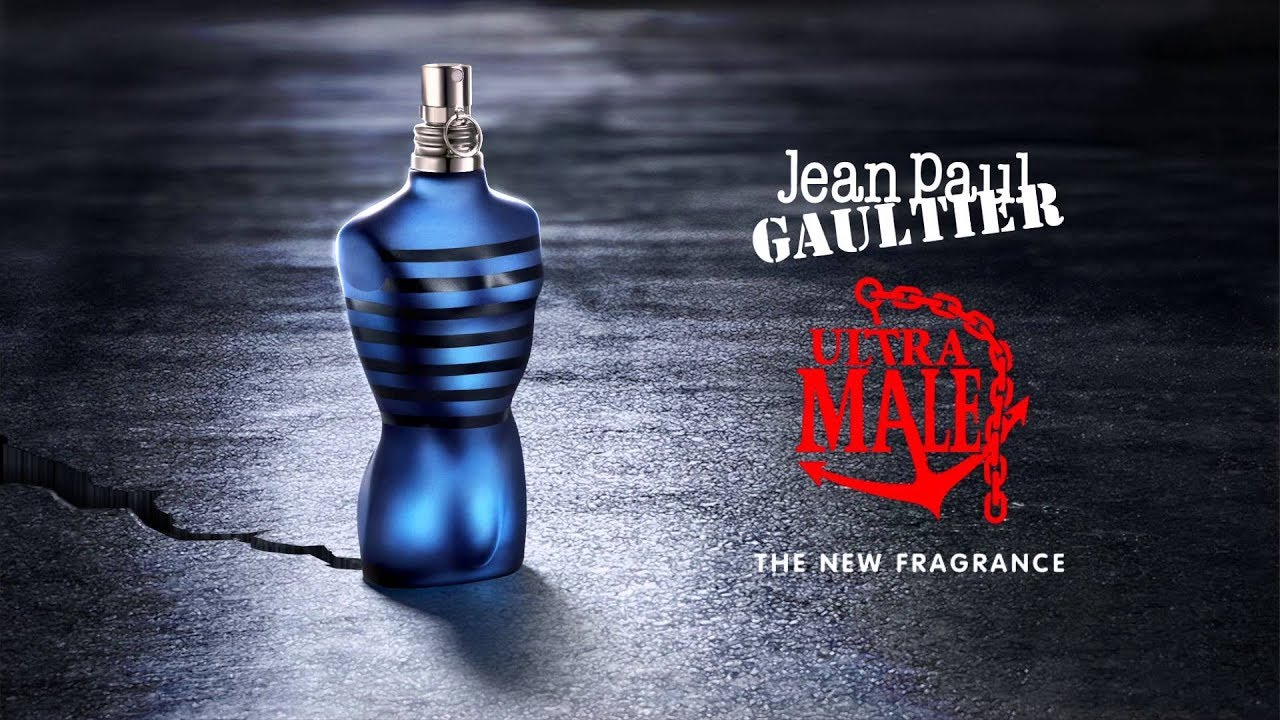 Paul Review Version New Ultra Jean Gaultier Male zpMLUVGqS