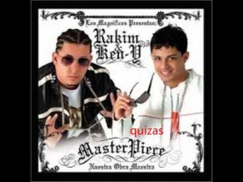 Las mejores canciones de rakim & ken y