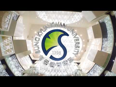 2017 Sungkyunkwan University (SKKU) Promotional Video_English(simplified version)