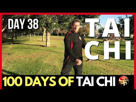 3 Quick Tips to Tell if Your Tai Chi is Working | Day 37 of 100 Days of Tai Chi | Learn at Home