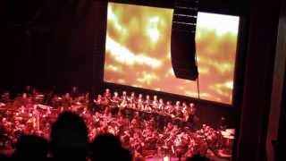 Stabilised Zelda: Symphony of the Goddesses- London 2013