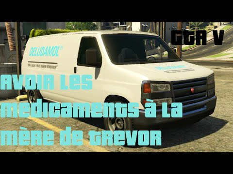 avoir le camion de deludamol gta 5 solo hd fr youtube. Black Bedroom Furniture Sets. Home Design Ideas