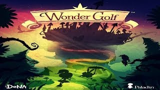 Wonder Golf - Universal - HD (Sneak Peek) Gameplay Trailer
