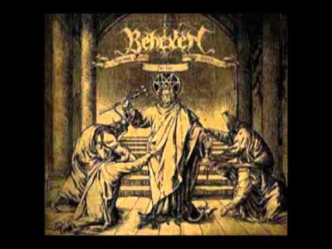 Behexen - My Soul For His Glory [Full Album]