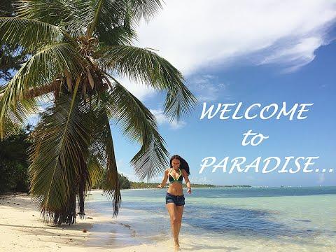 Punta Cana Dominican Republic Bavaro Princess All Suites Vacation 2015