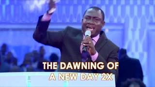 🌄The Dawning Of A New Day|Shiloh 2017 Day #3 Hour Of Visitation|Praise