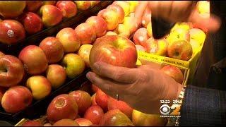 Fresh Grocer: Honey Crisp Apples