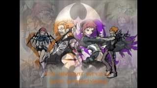 [Sub Español] The World Ends With You Soundtrack: Emptiness and [With Lyrics]