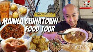 Manila Chinatown Food Tour   Binondo, Manila Food Tour