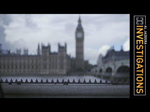 The Lobby P2: The Training Session – Al Jazeera Investigations
