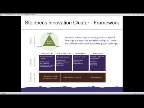 2013 07 17 12 00 AgTech  The Intersection of Technology, Venture Capital and Agriculture