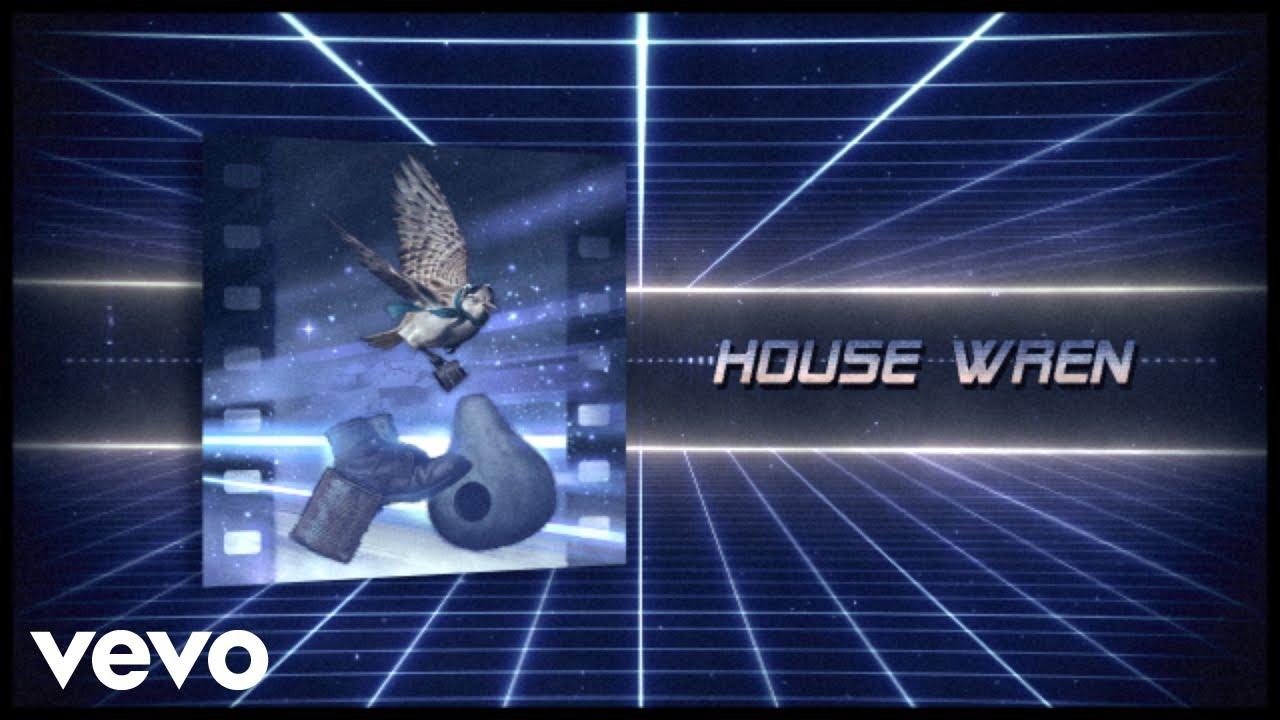 Owl City - House Wren (Official Audio)
