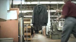 Coppley...Santa Fe Jacket