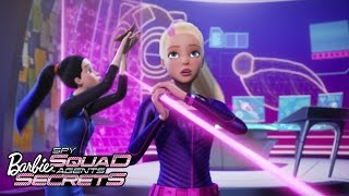Bêtisier Barbie Agent Secret | Agents Secrets | Barbie