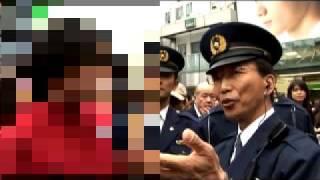 10/26 渋谷署警察官との事前打ち合わせ@ハチ公前 thumbnail