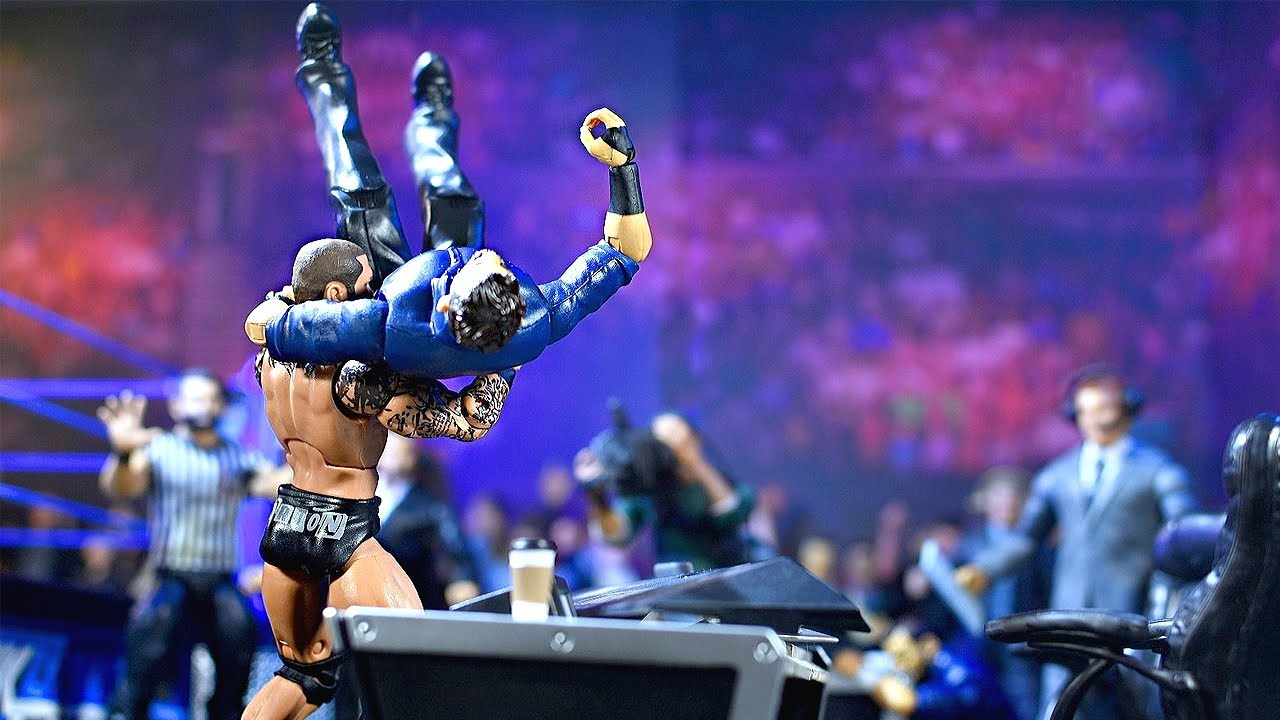 """Greatest matches of """"The Viper"""" Randy Orton: Best of WWE"""