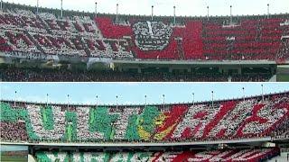 """تقرير """"بي إن سبورت"""" عن ديربي  مولودية الجزائر و اتحاد العاصمة 2-2"""