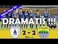 Persib Bandung 2-2 Persipura Jayapura (pk 5-3) | Final Indonesian Super League 2014