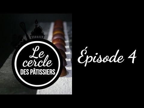 Episode 4 - Les chocolats fourrés