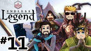 Endless Legend - #11 - Legolost