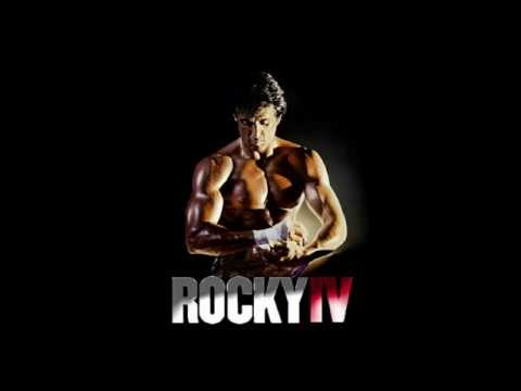 Rocky IV – Hearts On Fire/Up The Mountain [Smooth Mix]