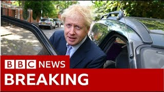 Boris Johnson ordered to appear in court over £350m claim - BBC News