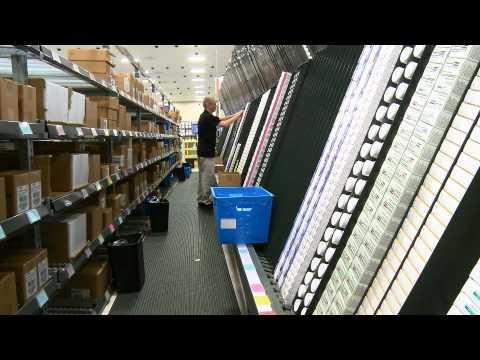 Pharmacy Technician Dispensing Careers