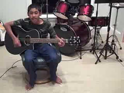 Rambunctious Boy Acoustic