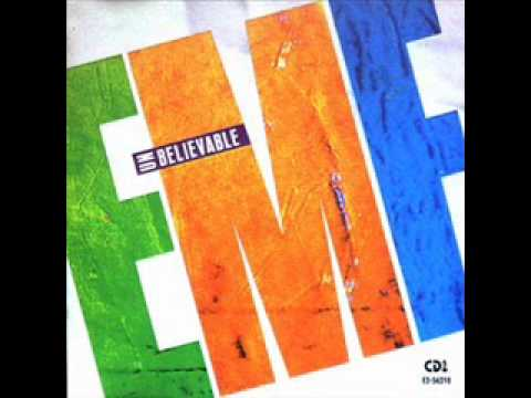 EMF - UNBELIEVABLE (EXTENDED MIX )