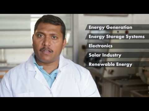 "Waste to ""Carbon"" for Energy Storage & Energy Generation by IsraZion Ltd."