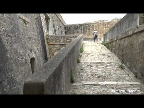 Castell de Sant Ferran, Figueres/Spain