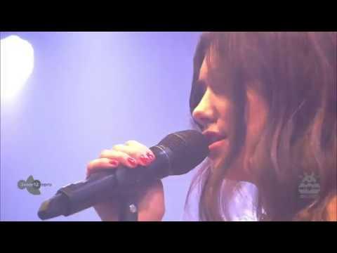 Dua Lipa - New Love LIVE (Lowlands 2016)