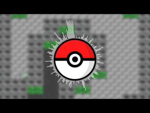 Pokemon Gold/SIlver Olivine Lighthouse Trap Remix - Prod. @UberArsenalYT