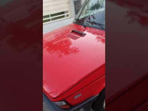 Fiat 147 Sorpasso Tr 5 1984 Youtube