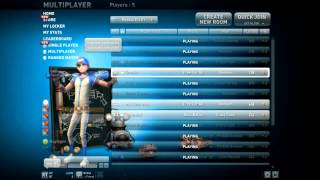 Brawl Busters Gameplay PC (HD) Comentado Español || Fri tu plei!