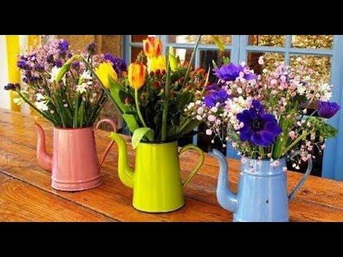 Цветы   лучшее украшение для дома