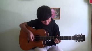 (Frozen OST) Let It Go - Trần Phúc Hiếu (DanSpery)