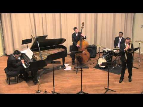 Roy McGrath's Master Degree Recital | Northwestern University's Bienen School of Music