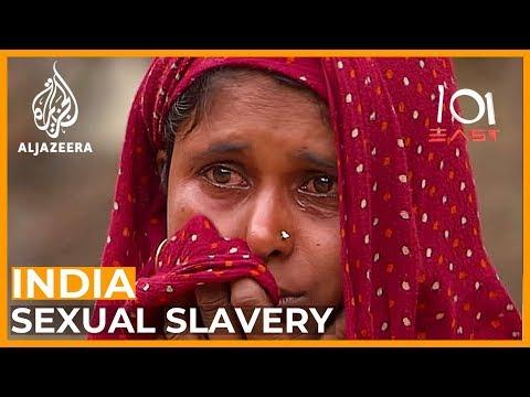 India's Slave Brides - 101 East