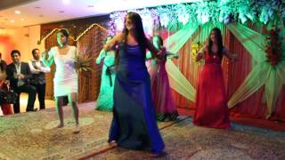 Fevicol | Wedding Choreography by WDC