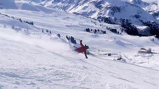 DSV Skilehrer- auf zum höchstem Skilehrergrad - Skifahren im Kühtai | Vlog 104