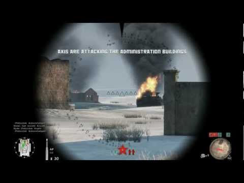 Red Orchestra 2: Heroes of Stalingrad Panzer IV vs T34